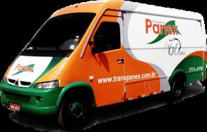 Transporte para cargas fracionadas